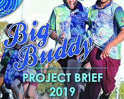 Big Buddy Project Brief