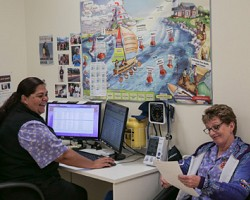 Integrated Team Care